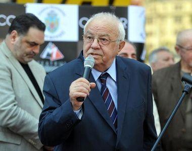 Fiul lui Alexandru Arsinel este consilier la Curtea de Conturi si membru in conducerea...