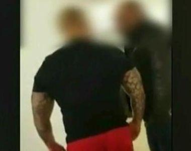 Politist, amenintat cu bataie de un bodyguard aflat in timpul liber. Motivul e halucinant
