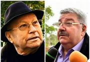 """Noi audieri in dosarul mineriadei la Parchetul ICCJ, unde au ajuns """"Cico"""" Dumitrescu si Mugurel Florescu"""