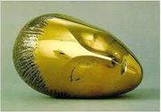"""Record: """"La muse endormie"""", de Constantin Brancusi, adjudecata contra sumei de 57,3 milioane de dolari"""