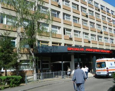 Descoperire macabra in Spitalul Judetean de Urgenta Satu Mare. Un cadavru in stare de...