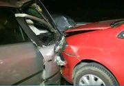 Accident in lant pe drumul ce leaga Baia Mare de Cluj, din cauza unui sofer inconstient. Sase persoane au ajuns la spital
