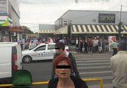 """Crima infioratoare in zona Crangasi din Capitala! Un barbat a fost atacat fara mila, in plina strada: """"A coborat din masina si l-a injunghiat, apoi a fugit"""""""