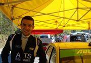 Mare pilot de raliuri, fiul lui Calin Popescu Tariceanu participa la un celebru eveniment auto din Austria