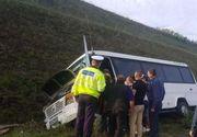 Un sofer din Hunedoara a murit la volan. Cu ultimele puteri, barbatul a salvat viata a 20 de copii