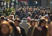 INS: Estimam o scadere de 2 milioane a populatiei Romaniei din 2007 pana in prezent, analizand domiciliile rezidente
