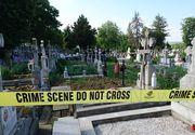Un elev ce ar fi fost otravit de Securitate, deshumat dupa 32 de ani. Misterul mortii lui Mugur Calinescu