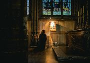 S-a rugat o saptamana intreaga si a crezut ca puterea credintei il va ajuta. Ce a patit acest pastor este de-a dreptul infiorator
