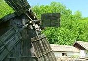 Cea mai valoroasa colectie de mori a Europei se afla chiar in inima tarii, la Sibiu.