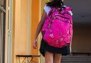 O fetita de 6 ani, eleva in clasa I, a fost violata la scoala de doi colegi mai mari. Politia a deschis o ancheta in acest caz