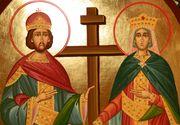Ce sa nu faci niciodata pe 21 mai, de Sfintii Constantin si Elena - E pacat mare si vei fi pedepsit pentru asta - Ce le este interzis femeilor