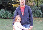 Iti sfasie inima! Mesajul cutremurator postat de cantaretul Mihai Onila la sapte luni de la moartea fiicei lui
