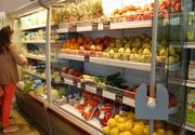 Intra in vigoare legea care combate risipa alimentara. Supermarketurile sunt oblifate sa doneze mancare