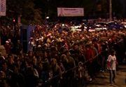 Zeci de mii de romani au iesit din case sambata seara la Noaptea Muzeelor