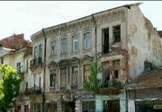 Primaria Capitalei premiaza cel mai frumos balcon, insa Bucurestiul e plin de cladiri lasate in paragina! Ce risca proprietarii acestor constructii
