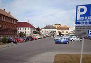 Primaria Cluj Napoca sustine ca a gasit solutia pentru problema parcarilor: va amplasa senzori in carosabil pentru gasirea locurilor libere