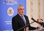 """Scandal in fosta coalitie: """"E manelistul politicii romanesti"""". Fostul premier Calin Popescu Tariceanu, cuvinte grele pentru fostul parterner Daniel Constantin"""