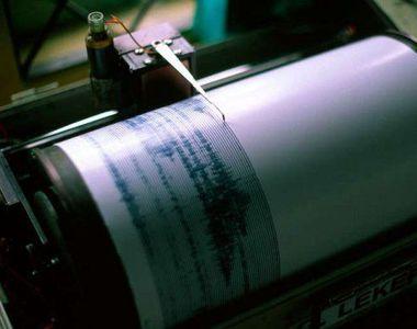 Romania, lovita de doua cutremure, vineri noapte