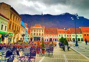 Brasov, Oradea si Sfantu Gheorghe sunt considerate cele mai curate orase din Romania