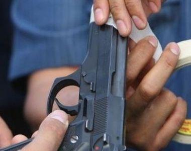Suspectii in cazul impuscarii unui barbat pe strada, la Braila, au fost prinsi