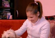 """Este o leguma"". O fetita de 13 ani nu s-a mai trezit din operatia care trebuia sa ii salveze viata."