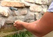 Apa miraculoasa din muntii Vrancei: vindeca bolile de stomac, reumatice si de ochi. Mii de oameni veneau aici sa se trateze, dar acum locul a fost dat uitarii de autoritati
