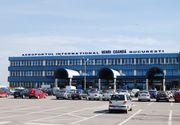 Incepand de marti, ora 9, toate aeroporturile din Romania ar putea fi blocate. ROMATSA nu renunta la greva generala
