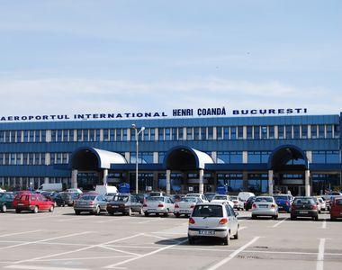 Incepand de marti, ora 9, toate aeroporturile din Romania ar putea fi blocate. ROMATSA...