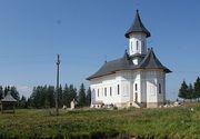 Relatii intime la manastire! Un calugar din Cluj a lasat gravida o enoriasa