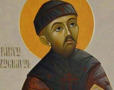 Canonizarea lui Parvu Mutu, un vestit pictor de biserici, ascunde detalii infioratoare!