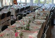 Cumplit! S-au dus la o nunta in Alba Iulia si au ajuns la spital - Zeci de oameni au facut toxiinfectie alimentara
