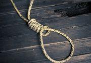 Un barbat s-a spanzurat in arestul unei sectii de Politie din Capitala! Era arestat pentru o tentativa de omor