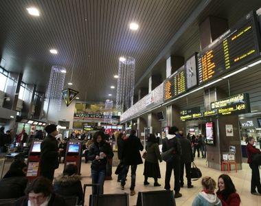 Greva Romatsa se suspenda, traficul aerian revine la normal la ora 13.00, anuntul facut...