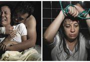 """Imagini terifiante din interiorul clinicilor in care se trateaza homosexualitatea. Pacientii sunt violati, maltratati si torturati pentru a """"se vindeca"""""""