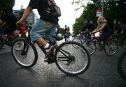 Primaria Capitalei anunta realizarea unor piste de biciclete pe 100 de km lungime. Avocatul Poporului s-a sesizat cu privire la numarul redus de astfel de piste