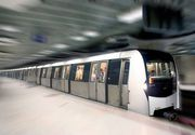 Incident grav in Capitala! Un barbat a fost lovit de metrou in statia Piata Sudului