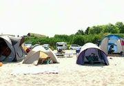 50.000 de turisti sunt asteptati pe litoral. Care sunt preturile in Mamaia si in Vama Veche