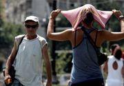"Ne asteapta temperaturi extreme in aceasta vara. Alerta meteorologilor: ""Este posibil sa asistam la recorduri de temperaturi"""
