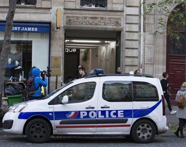 Doi romani, arestati dupa ce au furat dintr-un depozit din Italia bunuri in valoare de...