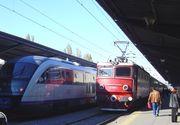 Romanii vor putea ajunge in Grecia si in Turcia si cu trenul! Cat costa un bilet