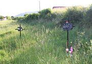 Ce se intampla la locul unde au murit cei cinci tineri din Bistrita. Oamenii spun ca aceasta trecere pare blestemata