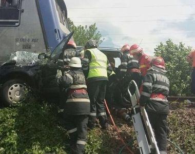 Detalii cutremuratoare despre accidentul in care au murit 5 adolescenti. Asta ar fi...