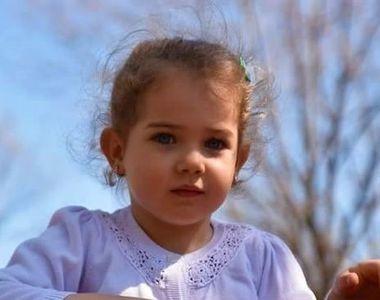 Ce s-a intamplat cu Eva, fetita de 4 ani diagnosticata cu cancer. Mama ei a povestit...