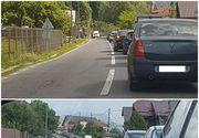 Circulatie ingreunata pe autostrada A2 si in judetul Arges, unde se circula in coloana