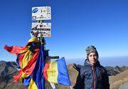 Imaginea cu Erik, micutul alpinist, mort in avalansa din Retezat, care i-a facut pe toti sa planga! Ce poza a postat mama lui, in ziua in care ar fi trebuit sa implineasca 13 ani