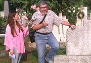 Primaria din Timisoara a amendat o femeie moarta de 6 ani. Rudele femeii ii invita pe edili la cimitir