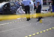 Un taximetru si un microbuz, implicate intr-un accident in Arges. A fost activat Planul Rosu de interventie