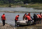 Buzau: Un adolescent de 15 ani s-a inecat intr-un canal de irigatii, unde se afla la scaldat