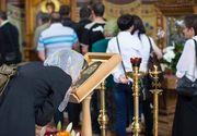 Moastele unui sfant au fost furate din biserica, in timpul slujbei. Cum au procedat hotii