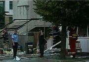 Explozie puternica in acesta dimineata, in Pitesti. S-a zguduit asfaltul sub picioare!